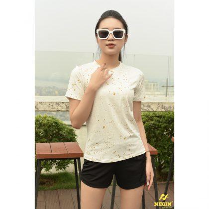 Áo T-Shirt Nữ Negin AN330W